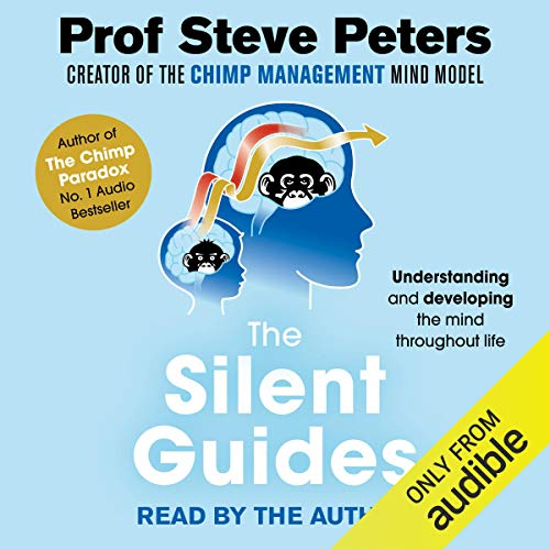The Silent Guides audiobook cover art