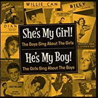 She's My Girl! He's My Boy!