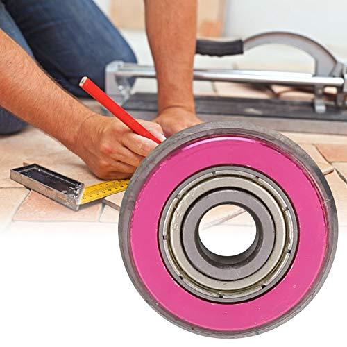 Silverline Tile, Hardware Acero Hecho Durness Aleación Cutter Cutter Wheel Silver Tille Cutter