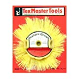 TexMaster Tools 8-1/2' Shag Style Synthetic Paint Brush Item# 315277 Model# 8806