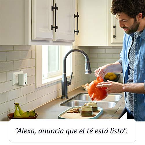 Presentamos el Echo Flex - Controla con la voz dispositivos de Hogar digital a travs de Alexa