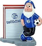 FC Schalke 04 Gartenzwerg Garagentor