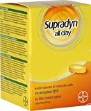 Supradyn All Day Multivitamin-Mineral 30 pastillas
