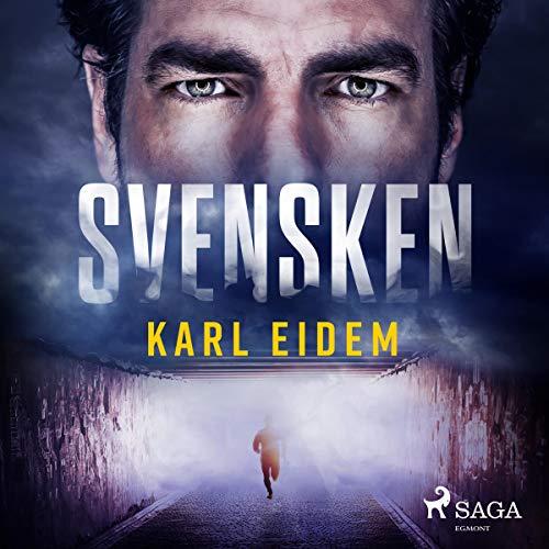 Couverture de Svensken