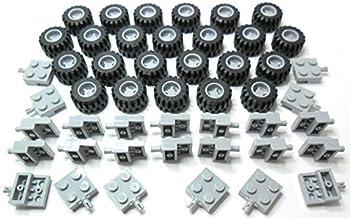 Best lego wheels Reviews