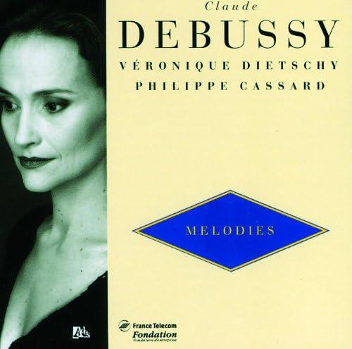 Veronique Dietschy & Philippe Cassard