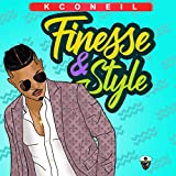 Finesse & Style [Explicit]