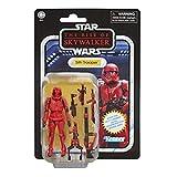 Star Wars- Figura y pack de artillería de Soldado Sith Colección Vintage (Hasbro E8441EU5)