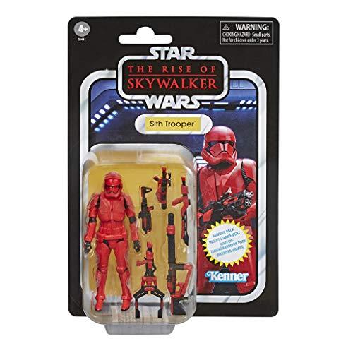 Hasbro Star Wars E9 Vin Bruges Build Up Pack, Multicolore, E8441EU4