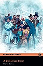 Level 2: A Christmas Carol Book and MP3 Pack (Pearson English Graded Readers) by Charles Dickens (2011-02-03)
