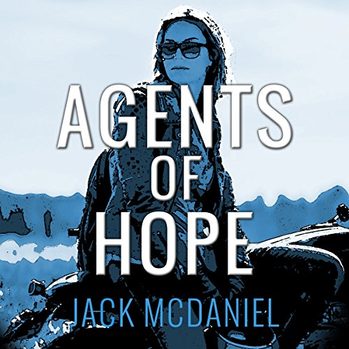 Agents of Hope  By  cover art