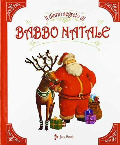 Il diario segreto di Babbo Natale