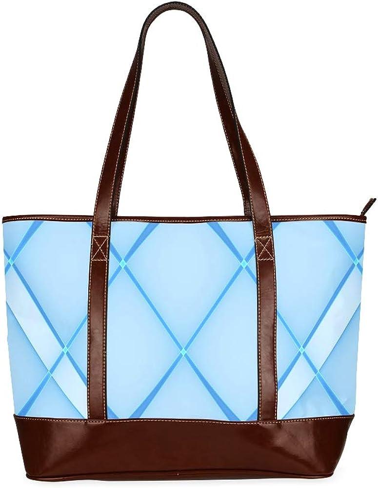 Light Glow Blue Columbus Overseas parallel import regular item Mall Creative Abstract S Bag Shoulder Handbag