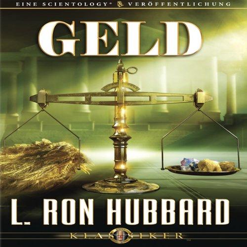 Geld [Money] audiobook cover art