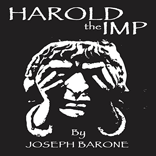 Harold the Imp cover art