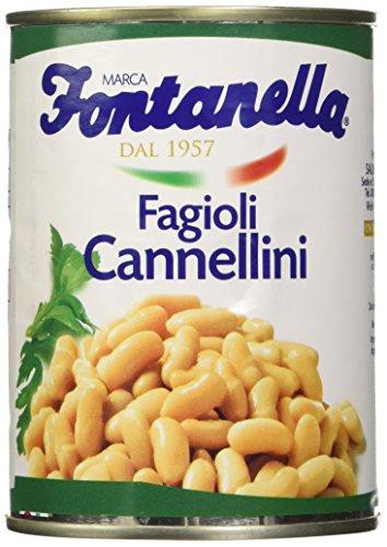 Fontanella Fagioli Cannellini Gr.500