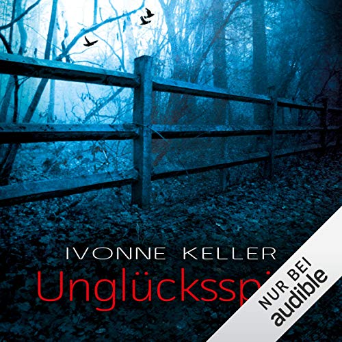 Unglücksspiel                   By:                                                                                                                                 Ivonne Keller                               Narrated by:                                                                                                                                 Vera Teltz                      Length: 11 hrs and 17 mins     Not rated yet     Overall 0.0