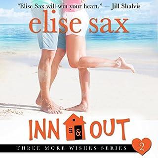 Inn & Out audiobook cover art