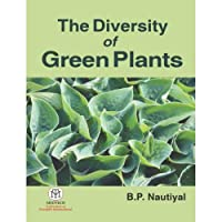 The Diversity Of Green Plants (Hb)