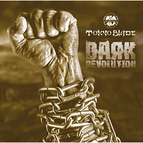 Dark Revolution (Digipak)