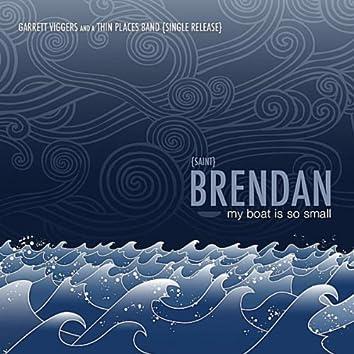 Brendan (Saint)