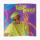 Generic The Smith 90S Music Prince Carlton Air Will Bel