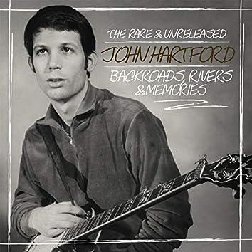 Backroads, Rivers & Memories: The Rare & Unreleased John Hartford