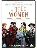 Little Women Dvd [Edizione: Regno Unito]