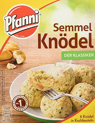Pfanni Semmelknödel Der Klassiker, 7er-Pack (7 x 200 g)