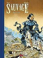 Sauvage Band 3: Vorzugsausgabe