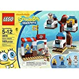 LEGO Spongebob Squarepants 3816: Glove World