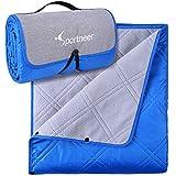 Sportneer Camping Blanket, Cold Weather Warm...