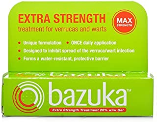 Bazuka Extra Strength 6G by Bazuka