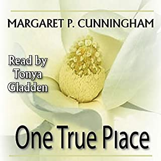 One True Place cover art