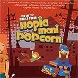 Hopia Mani Popcorn
