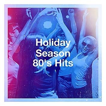 Holiday Season 80's Hits