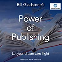 Power of Publishing: Let Your Dream Take Flight