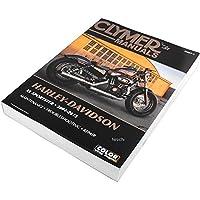 クライマー Clymer マニュアル 整備書 04年-11年 ハーレー スポーツスター 700427 M427-4