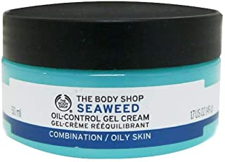 The Body Shop Seaweed Day Cream Mattifying 50ml FOR COMBINATION/OILY SKIN