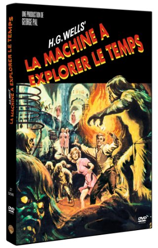 La Machine à explorer le temps (1960)