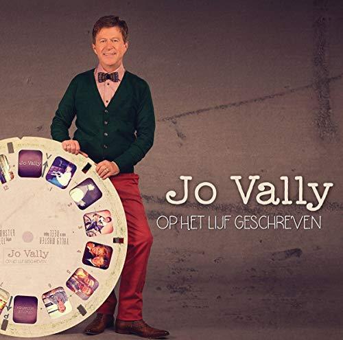 Jo Vally - Op Het Lijf Geschreven