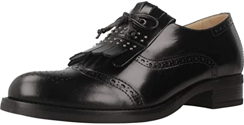 schuhe para damen, Farbe schwarz, Marca schwarz GIARDINI, Modelo schuhe para damen schwarz GIARDINI A806340D schwarz