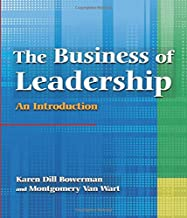 The Business of Leadership: An Introduction