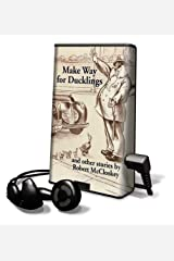 Make Way for Ducklings and Other Stories: Library Edition Preloaded Digital Audio Player