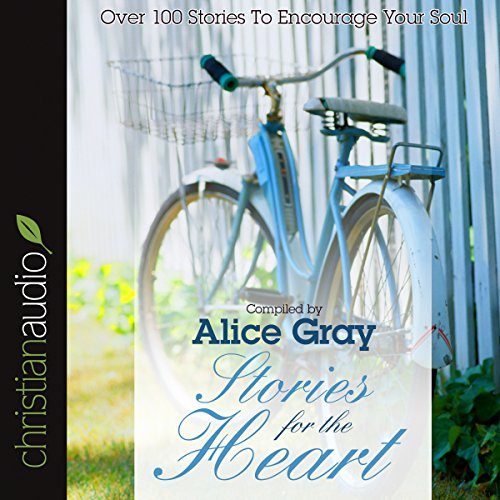 Stories for the Heart audiobook cover art