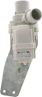 Ge WH23X10030 Washer Drain Pump Genuine Original Equipment Manufacturer (OEM) Part