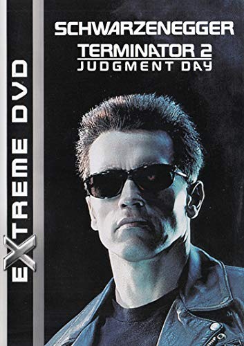Terminator 2: Judgment Day (2-Disc Extreme Edition) (2007)