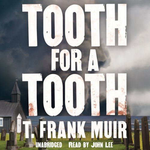 Tooth for a Tooth audiobook cover art
