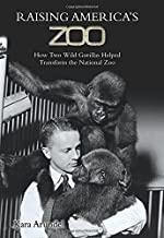 Raising America's Zoo: How two gorillas helped transform the National Zoo