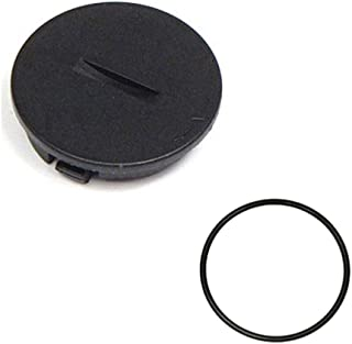 LAND ROVER RANGE ROVER P38 1995-2002 KEY FOB BATTERY COVER & O-RING PART: STC1867 & STC4352